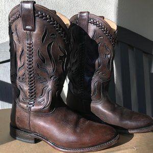 Frye Billy Pullon Western Boot